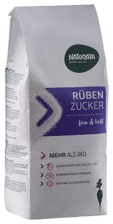 Naturata Bio Rübenzucker, 1kg