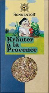 Sonnentor Provencekräuter, bio, 25g