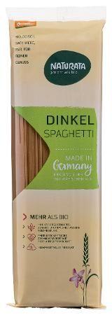 Naturata Bio Dinkel-Spaghetti hell, 500g