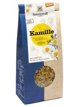 Sonnentor Bio Kamille Tee, lose, 50g