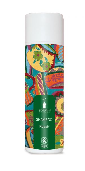 Bioturm Shampoo Repair, 200ml